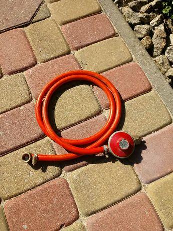 wąż do butli gazowej