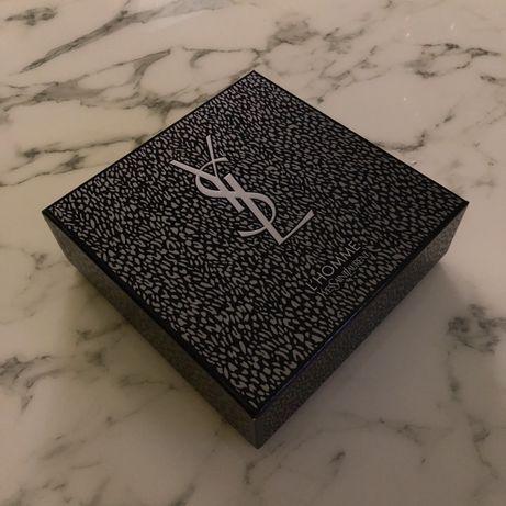 Pudełko saint laurent ysl karton kartonik opakowanie szkatulka ozdobne