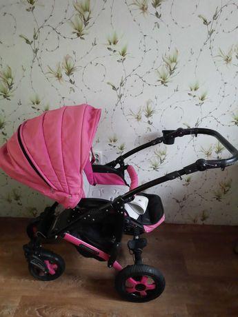 Дитяча коляска Camarelo Sevilla