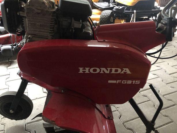 Glebogryzarka Honda FG 315