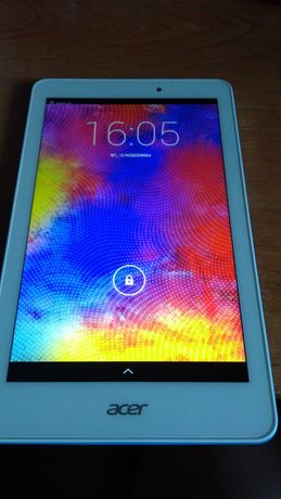 Tablet  Acer Iconia 8