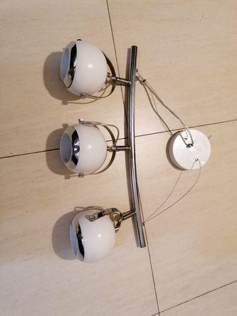 Lampa wisząca 3 x E14