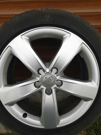 Felgi 18 aluminiowe oryginalne Audi A6, A4