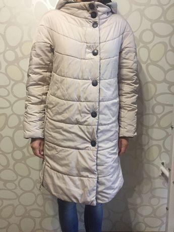 Зимнее пальто(дутик)