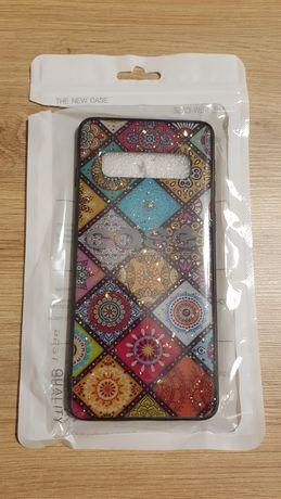 Etui na telefon Samsung Galaxy S10