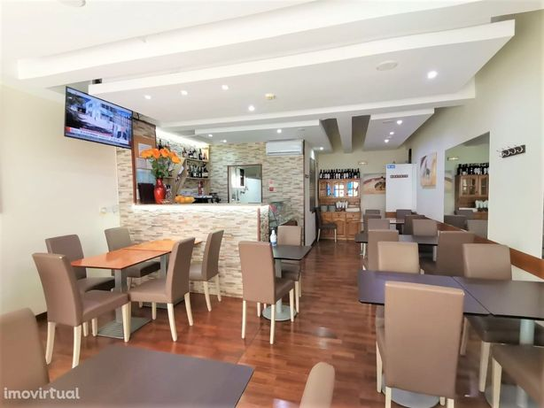 Restaurante, Vila Franca de Xira