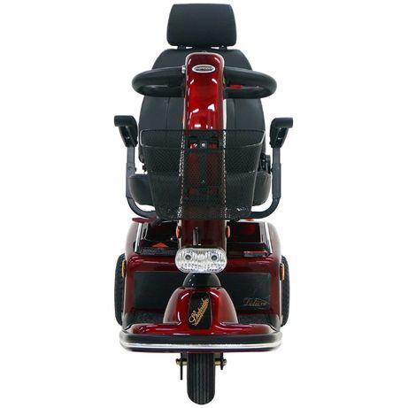 Skuter, wózek inwalidzki elektryczny Shoprider Serenity