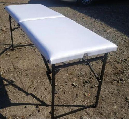 кушетка топчан стол металл осб 10мм поролон 5см цена 1800грн