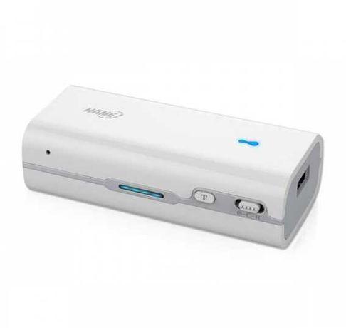 3 в 1 Power bank & Wi-Fi роутер  3G USB  HAME R1 -  Новый!