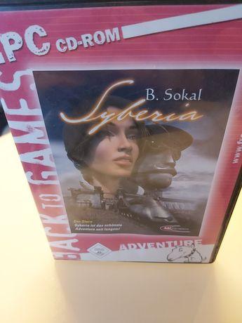 Gra PC B.Sokal Syberia II
