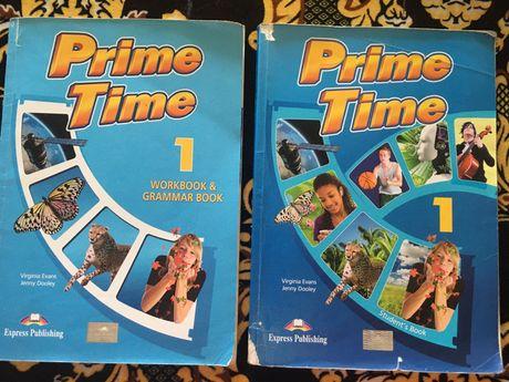 Prime time 1