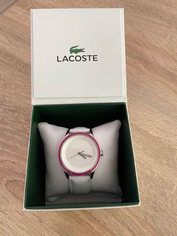 Zegarek Lacoste jak nowy