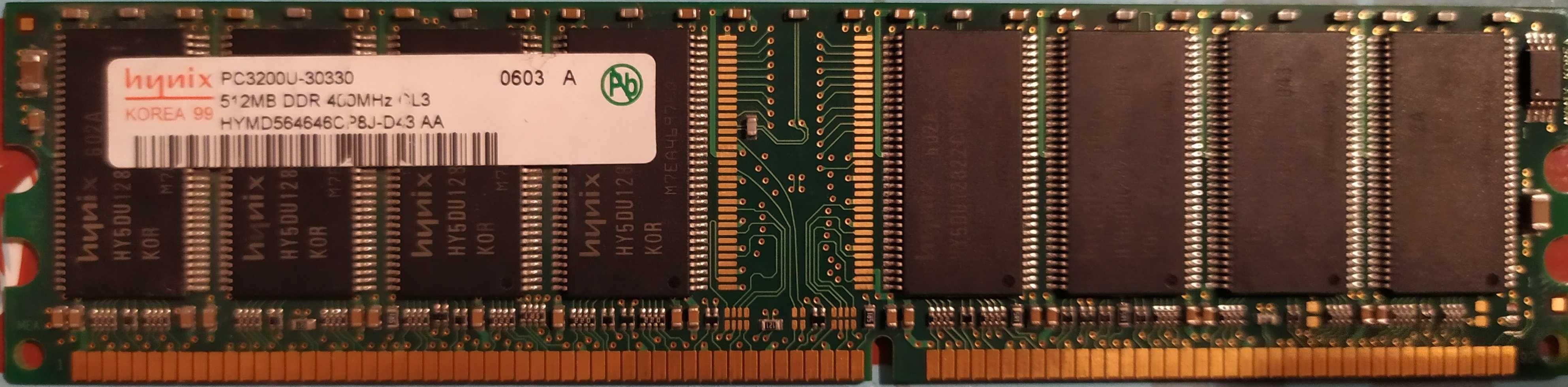 Hynix HYMD564646CP8J-D43