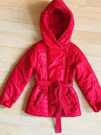 Куртка Tommy Hilfiger oridginal m8-10 лет
