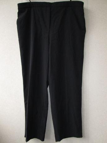 Новые женские брюки M&S, р.58