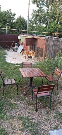 Продам столы для летних кафе
