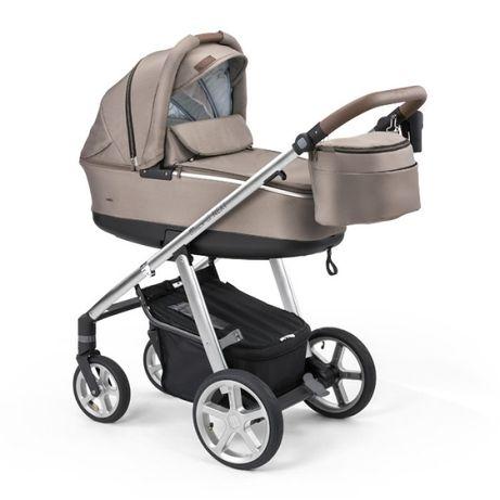 Детская коляска 2 в1 Espiro NEXT Avenue.(Еспіро Некст Авеню )2020. р