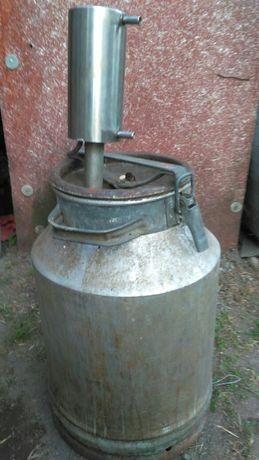 Бидон на 40 литров с аппаратом