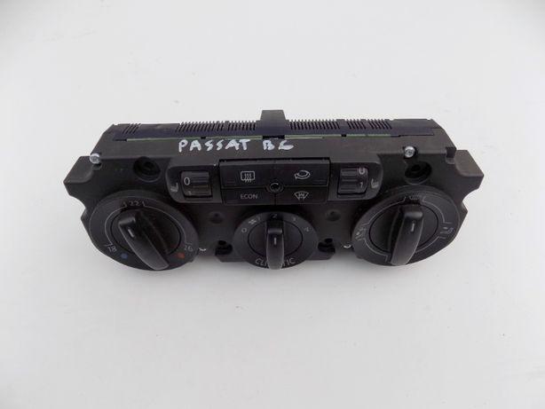 VW PASSAT B6 panel klimatyzacji 1K0/820047EA