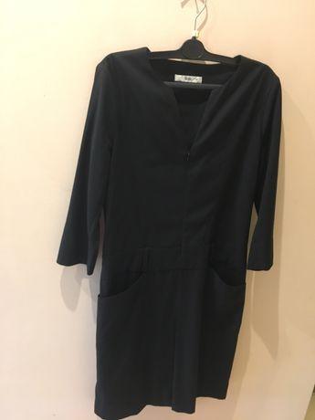 Sukienka eleganska Prada 42