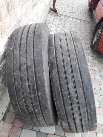 Колеса шини диски 315/80/22.5