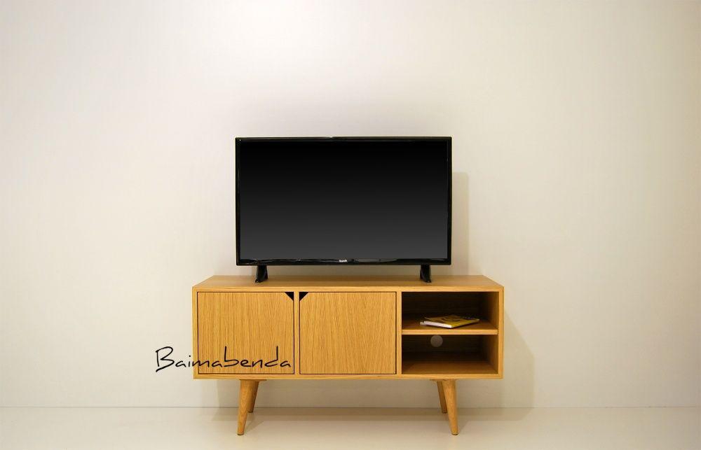 Móvel Tv / Aparador / Sideboard / Retro Vintage / Estilo Nórdico