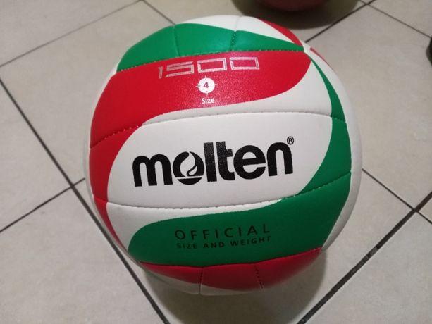 NOWA piłka siatkowa Molten 1500