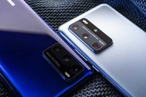 Супер смартфон! Huawei P40 PRO Новый телефон Хуавей п40 про