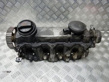 ГБЦ головка блока Volkswagen Golf 4 Caddy Skoda Octavia 1.9 TDI