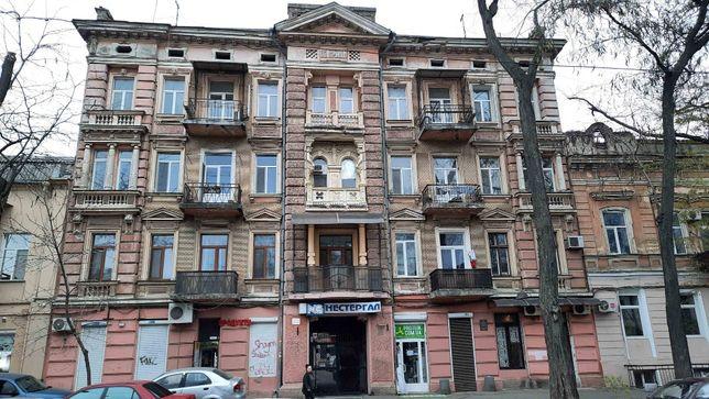 Продам квартиру г. Одесса, ул. Нежинская 30