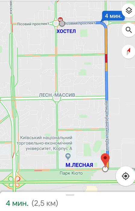 Хостел 80гр на Лесном пр-т м.ЛИСОВА м.черниговская-1
