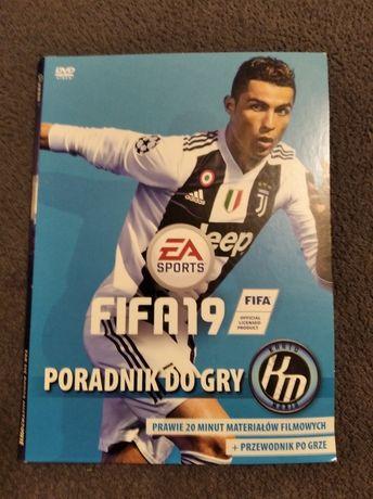 FIFA 19 Poradnik do gry