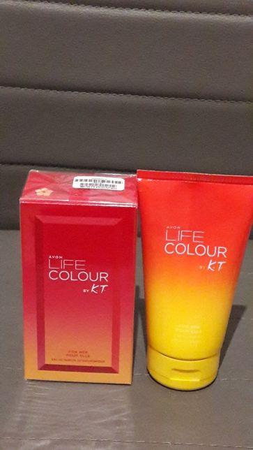 Avon Life Colour by Kenzō Takada