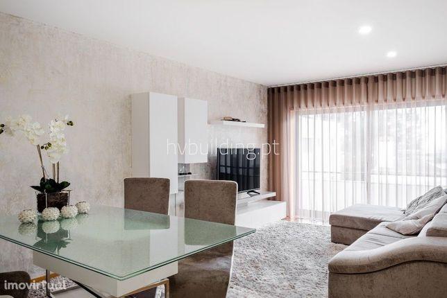 Fantástico Apartamento T3 em Abade Neiva (Barcelos)