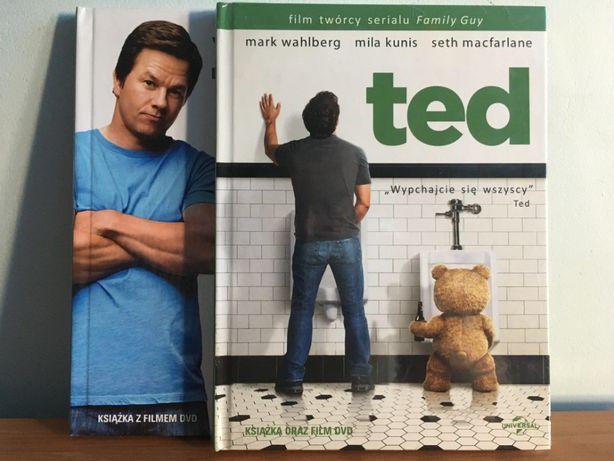 TED - Pakiet - Części 1 i 2 - Nowe - Universal