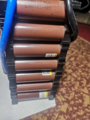 Аккумулятор / Батарея 48v 21Ah