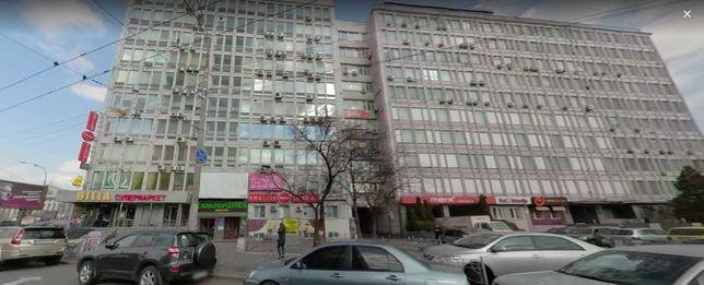 Офис OPEN SPACE  147 м2 Соломенская пл, ул. Василия Липковского ,45