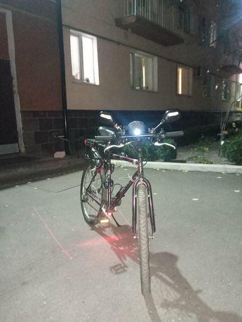 Велоспорт,отдых,