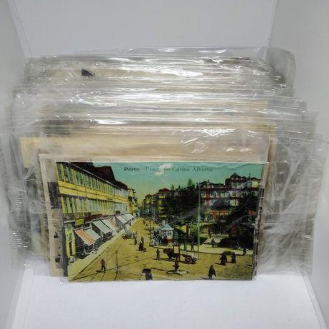 """Colecção de Postais e Selos de Portugal: """"Três Séculos de História"""""""