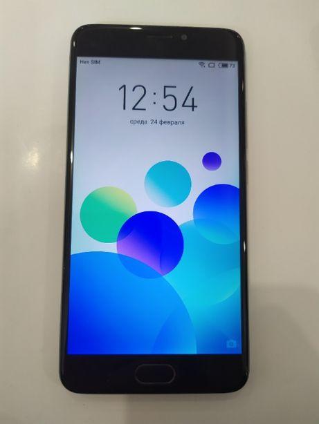 Продам Мобильный Телефон Meizu M5 Note 32GB
