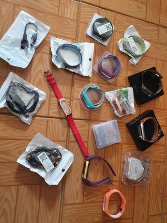 Mi Band 2 Bracelet Varios Modelos e Unidades