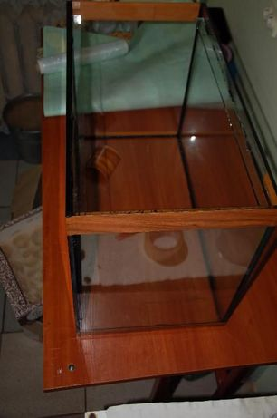Ремонт акваріумів, тераріумів