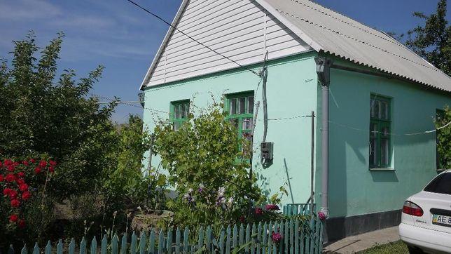 Уютный дом в с.Ранний Ранок