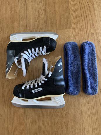 Łyżwy Hokejowe Bauer All Pro 39/40