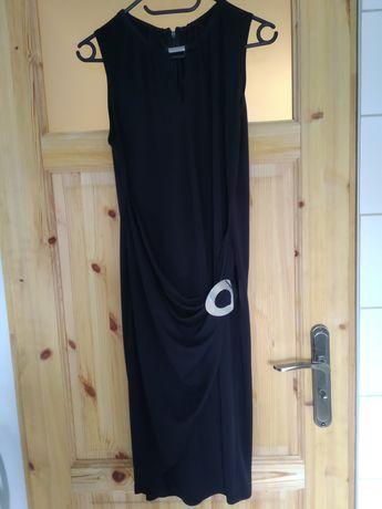 Elegancka sukienka koktajlowa, wizytowa r 40/42