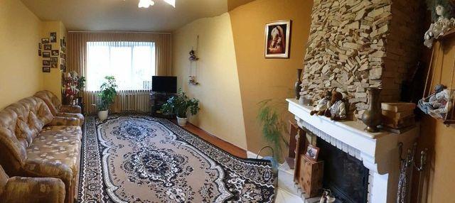 #Продам 2к квартиру з каміном по вул .Кн.Володимера 27а