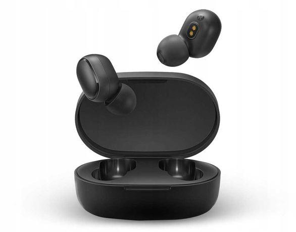 Słuchawki Bezprzewodowe Redmi Mi Xiaomi Airdots 2 Bt5.0 Gwarancja 24
