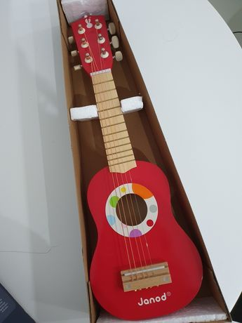 Janod gitara konfetti