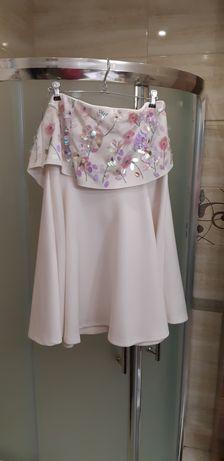 Sukienka asos 46 wesele studniówka