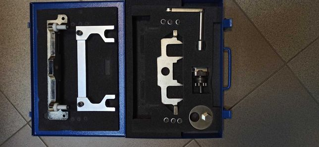 Набор инструмента для замены цепей MB OM651 2.0d, 2.1d, 2.2d. Аренда.
